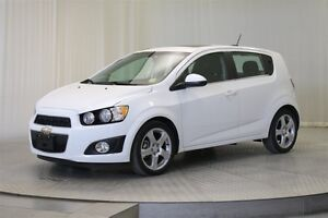 2016 Chevrolet Sonic LT HB *Sunroof-Back Up Camera-Remote Start*