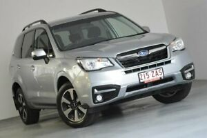 2017 Subaru Forester S4 MY18 2.5i-L CVT AWD Silver 6 Speed Constant Variable Wagon Kedron Brisbane North East Preview
