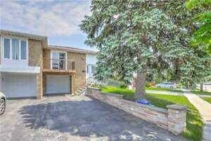 Spacious Raised-Bungalow With Lots Of Recent Upgrades!