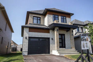 NEW DELUXE HOUSE WITH 3 BATH FOR RENT $1799 10 MIN FROM OTTAWA