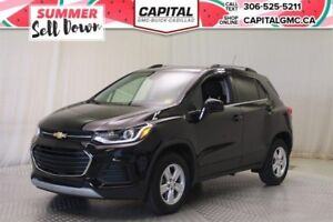 2018 Chevrolet Trax LT AWD *Remote Start-Back Up Camera*