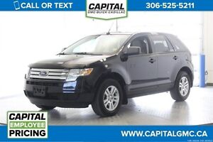 2010 Ford Edge SE *Keyless Entry-Remote Start*