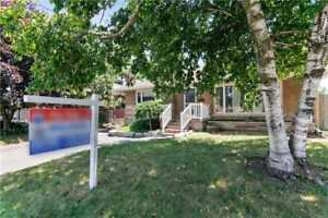 3+3 Bdrm Duplex For Sale In Oshawa!