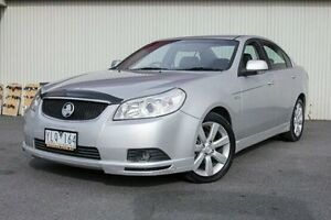2011 Holden Epica Silver Sports Automatic Sedan Dandenong Greater Dandenong Preview