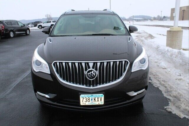 Image 3 Voiture American used Buick Enclave 2013