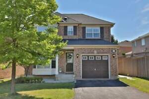 HOUSE FOR RENT IN OAKVILLE, AVAILABLE  FROM AUGUST 1ST