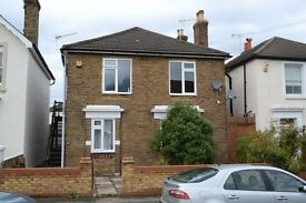 Maidenhead :Excellent Condition 2 Bedroom Ground floor flat with private garden and Gararge