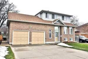 Stunning 3 Bedroom Home Features A Two Garage! Over 1800 Sq Ft