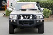 2013 Nissan Patrol Y61 GU 8 ST Gold 4 Speed Automatic Wagon Acacia Ridge Brisbane South West Preview