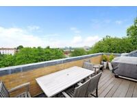 **2 bedroom PENTHOUSE is prestigious Princess Park Manor!!Only flat with private balcony**