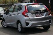 2016 Honda Jazz GF MY17 VTi Silver 5 Speed Manual Hatchback Nundah Brisbane North East Preview