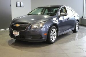 2014 Chevrolet Cruze 1LT Navigation+Bluetooth+Cruise Control