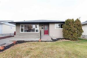 Beautifully Upgraded Bungalow $492,500