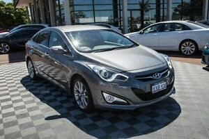 2013 Hyundai i40 VF2 Elite Grey 6 Speed Sports Automatic Sedan Alfred Cove Melville Area Preview