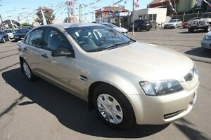 2006 Holden Commodore VE Omega Gold 4 Speed Automatic Sedan Kingsville Maribyrnong Area Preview