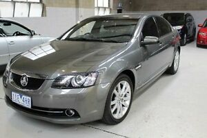 2012 Holden Calais VE II V Grey Sports Automatic Sedan Knoxfield Knox Area Preview