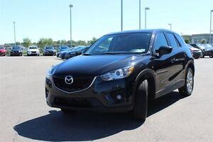 2013 Mazda CX-5 GT-Full Warranty till 2020!