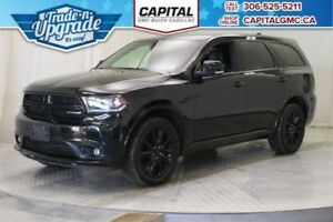 2017 Dodge Durango GT AWD*Leather-Quad Seating*