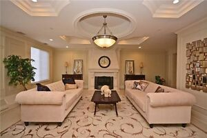 Spacious Condo for executive in the prestigous Balmoral Oakville / Halton Region Toronto (GTA) image 3