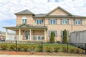 3 Bed / 3 Bath End Unit Freehold Townhome In Whitby