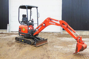 equipment rentals !! Only $189 per day