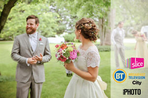 International Wedding Photographer - Worldclass - 50% Off Kitchener / Waterloo Kitchener Area image 1