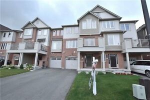 2 Bed Freehold Village Town Home for Lease in Harrison, Milton