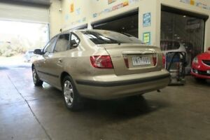 2005 Hyundai Elantra XD MY05 FX 2.0 HVT 4 Speed Automatic Sedan Mordialloc Kingston Area Preview