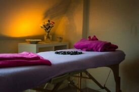 Deep tissue, Swedish, sports, Indian head and reflexology massage treatment. 20 years experience.