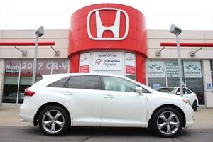 2016 Toyota Venza - SPACIOUS AND BEAUTIFULLY DESIGNED -