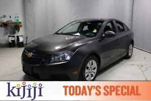 2014 Chevrolet Cruze 1LS Accident Free,