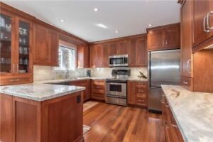 GORGEOUS 4 Bedroom Detached House @BRAMPTON $979,000 ONLY