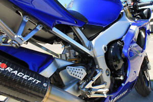 Yamaha R1 Kitchener / Waterloo Kitchener Area image 5
