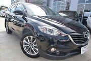 2014 Mazda CX-9 TB10A5 Luxury Activematic Black 6 Speed Sports Automatic Wagon Hoppers Crossing Wyndham Area Preview