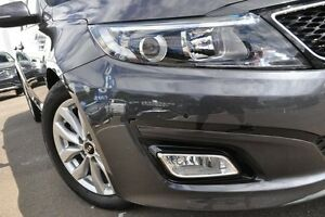 2014 Kia Optima TF MY14 SI Grey 6 Speed Automatic Sedan Dee Why Manly Area Preview
