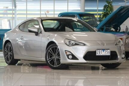 Attractive 2017 Toyota 86 ZN6 GTS Black 6 Speed Sports Automatic Coupe | Cars, Vans U0026  Utes | Gumtree Australia Knox Area   Upper Ferntree Gully | 1187423352