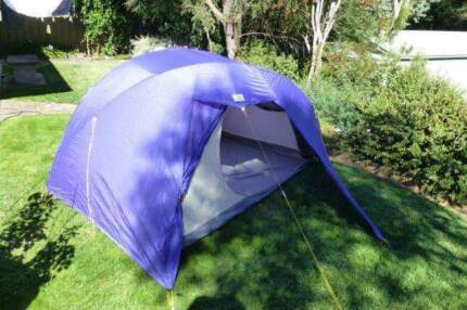 Macpac Hiking tent in excellent condition & macpac tent | Gumtree Australia Free Local Classifieds