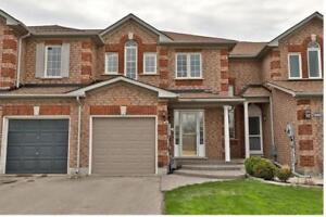 Burlington 3 bedroom townhouse, Dundas St & Walkers line