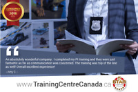 Ottawa Private Investigator Training Course-Train With The Best