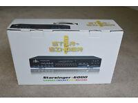 Starsinger-6000 Karaoke machine