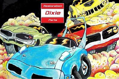 dixie_restoration_parts