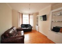 NEW REFURBISHMENT-5 BEDROOM HOUSE- ALL ROOMS DOUBLE- OFF STREET PARKING-PRIVATE GARDEN-DON'T MISS IT