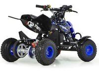 49cc Quad Bike New