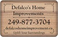 Defalco's Home Improvements