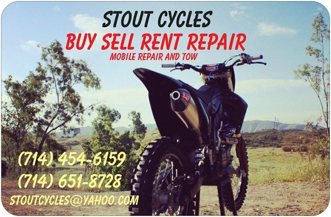 Stout Cycles