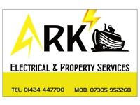 Ark Electrical & Property Services