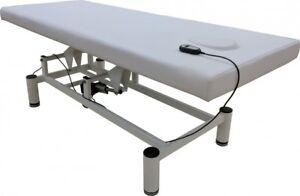 SPECIAL!550$ Table de massage électrique certifié luxe