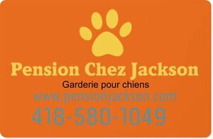 Garderie / Pension chez Jackson