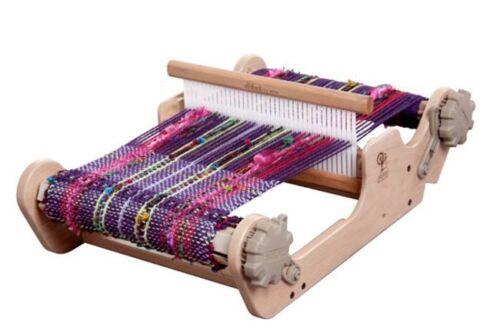Ashford Samplelt Loom 10 inches Wide Sample It Loom Great For Beginner!-NEW!