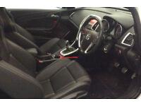 2012 VAUXHALL ASTRA GTC 2.0 VXR GOOD / BAD CREDIT CAR FINANCE AVAILABLE